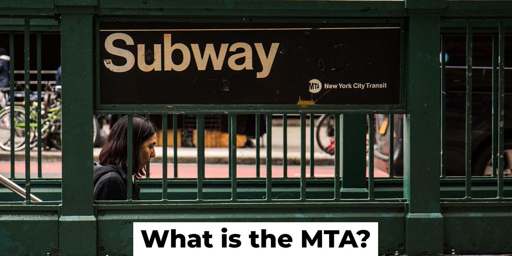 The New York City Subway Explained Nyc Subway New York City