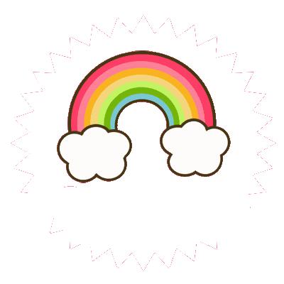 Arcoiris Png Tuto Kawaii By Julietaoyarzo123 Rainbow Png Tumblr Png Png