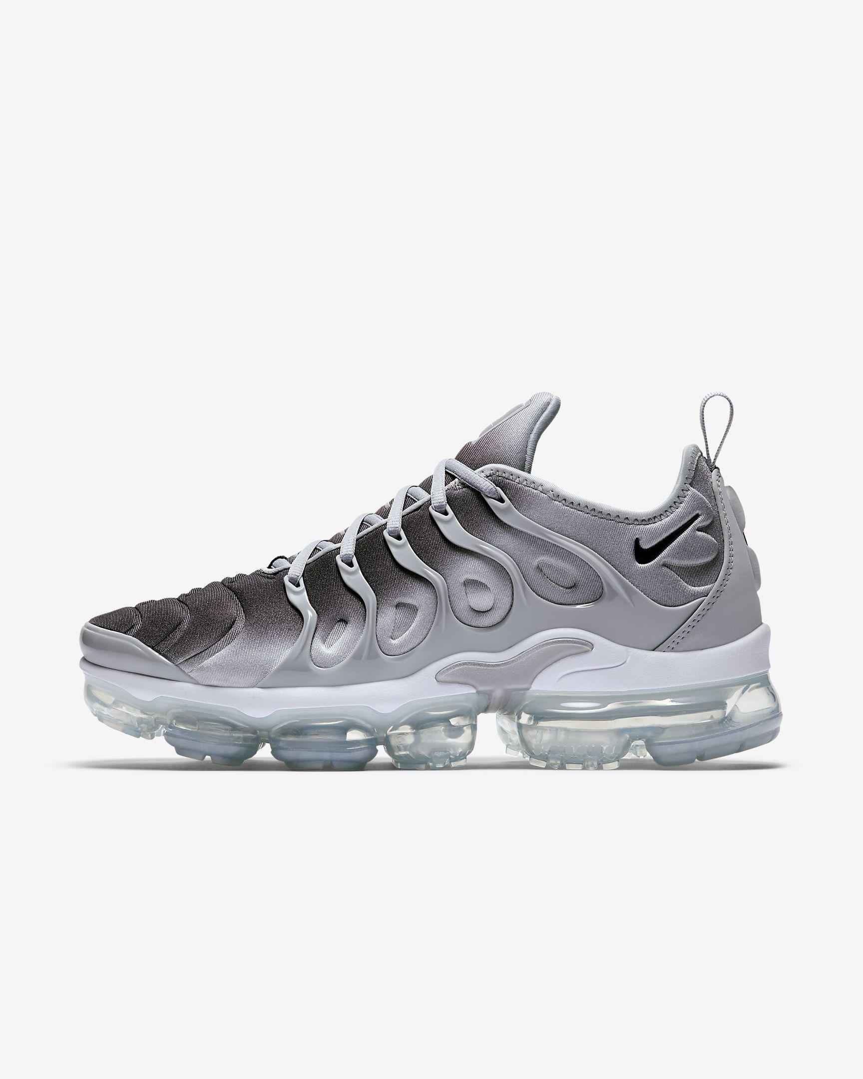 2adda178a0d3e Nike Air VaporMax Plus Erkek Ayakkabısı