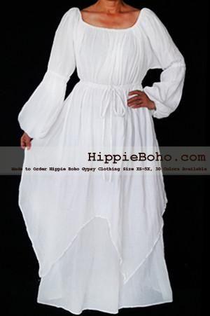 82cce3fbe6 Gauze Dress | Misses & Plus Size | Faire | Dresses, Bohemian style ...