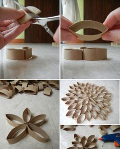 10 Creative Ideas For Reusing Toilet Paper Tubes Toilet Paper Roll Crafts Paper Roll Crafts Toilet Paper Crafts