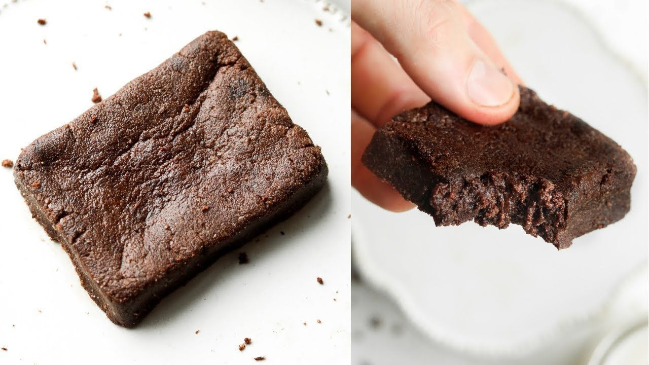 1 Minute Keto Brownies | The BEST EASY Low Carb Keto Brownie Recipe - YouTube 1 Minute Keto Brownie