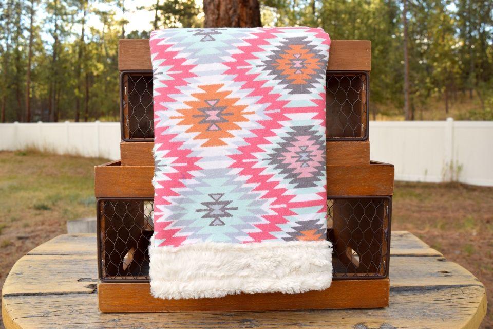 Handmade Organic Baby Bibs & Plush Organic Baby Blankets. All Products Made…