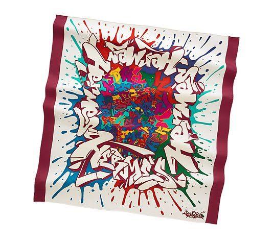 Hermes scarf  Graff Hermès Bufandas, Manton, Chal, Diseños De Bufanda,  Pañuelos ce3d6618bf9
