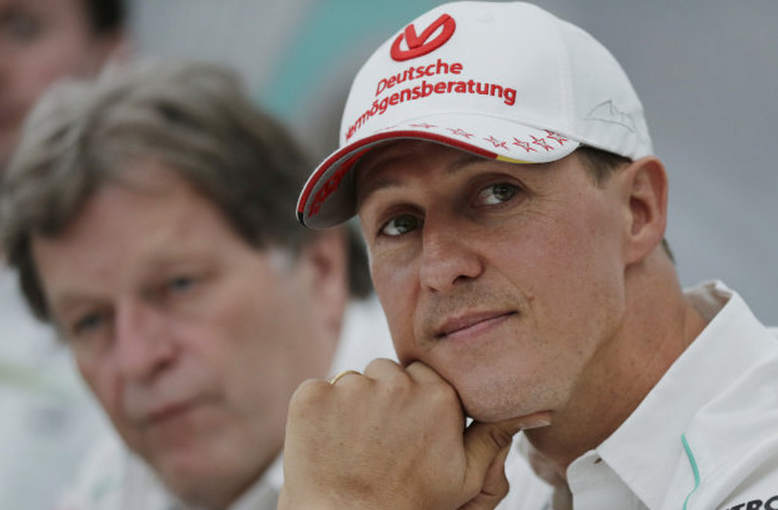 Michael Schumacher In Stable Condition But What About His