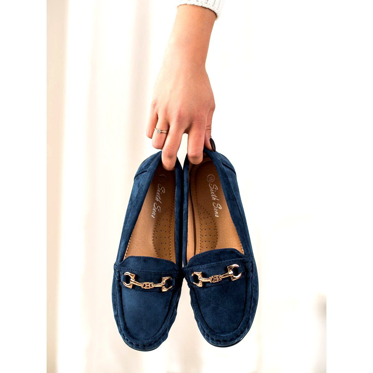 Cornflower Blue Nubuck Moccasin Womens Boots Ankle Women Shoes Stunning Shoes