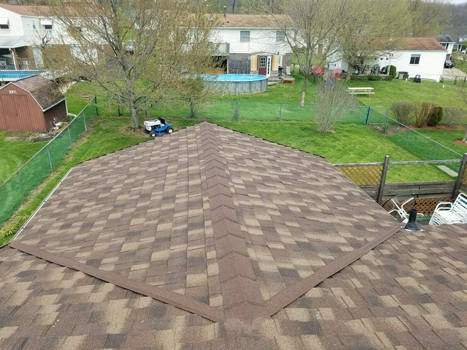 Schedule Your Meeting With Best Roofing Contractors In Grove City With Images Cool Roof Roof Replacement Cost Roof Restoration