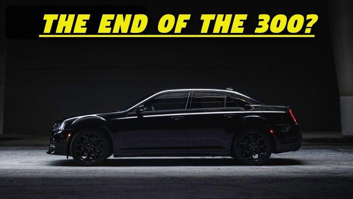 2021 Chrysler 300 Srt8 New Model and Performance