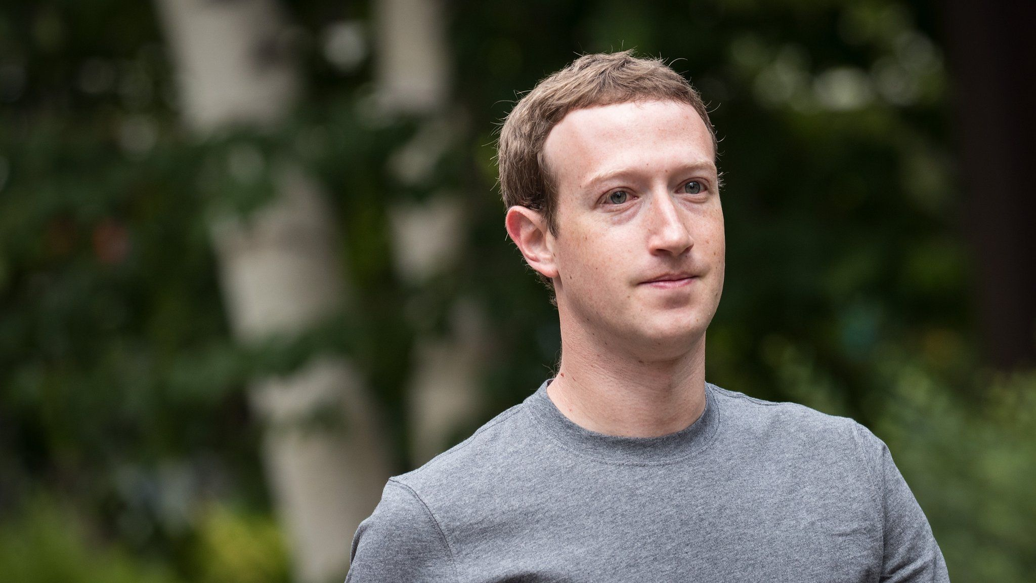 Facebook founder mark zuckerberg has dismissed comments made by