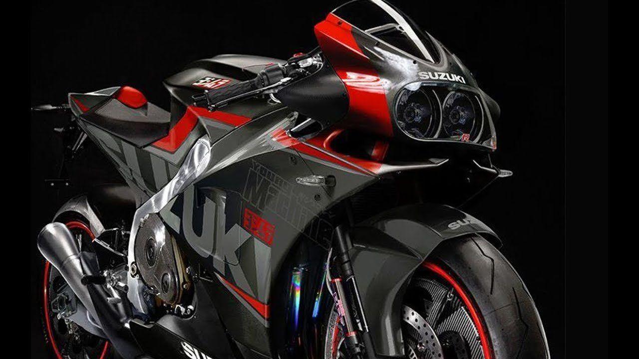 Suzuki New Motorcycles 2019 Rumors From 2019 Suzuki Gsx 750 1000cc