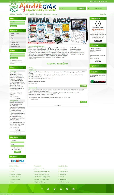 fc81f3d728 Ajándék webáruház | Pólók, bögrék, órák, esküvői termékek. Ajándékok  születésnapra, névnapra