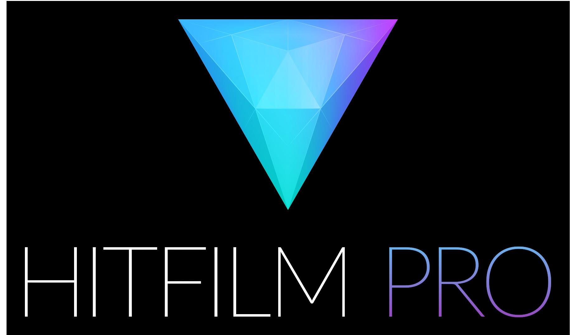 Hitfilm Pro VFX Software | Hitfilm | 3d software, Software, Mac pc