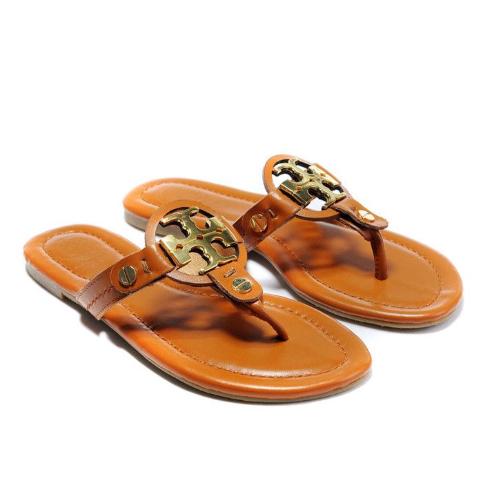 Tory Burch Miller Sandal dupes