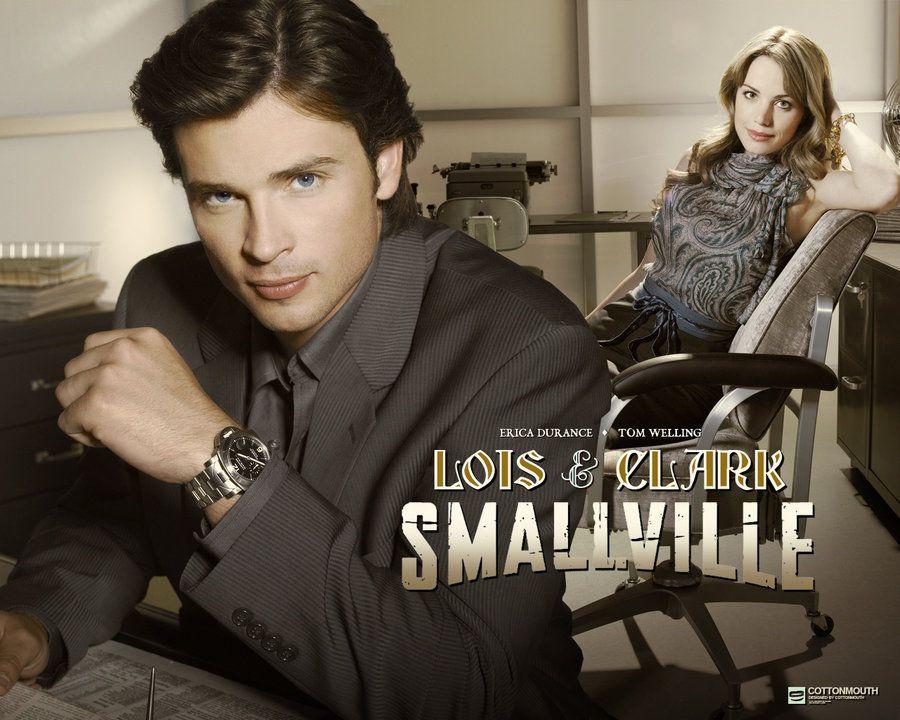 Smallville 002 by cottonmouth86.deviantart.com