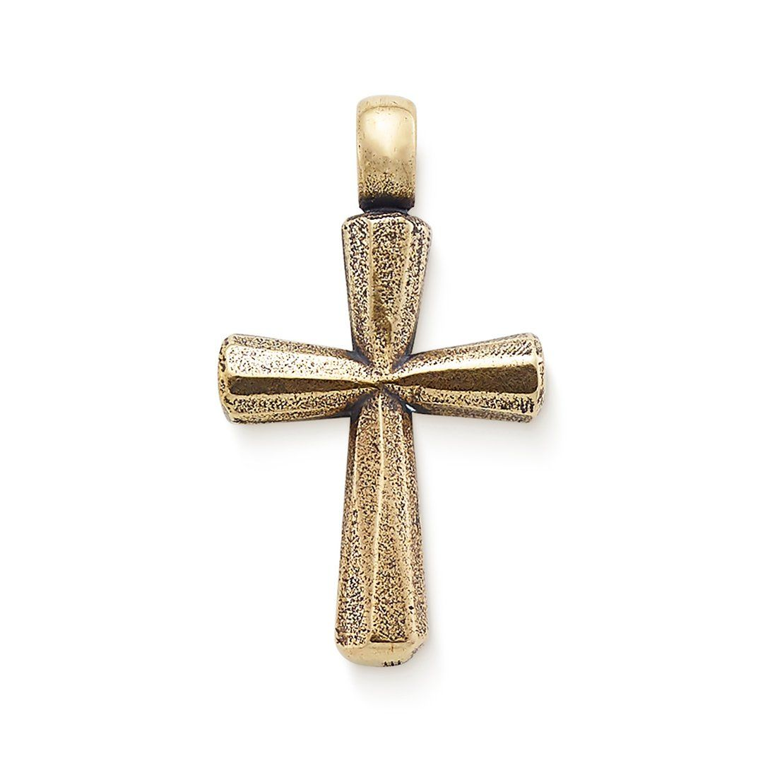 Old world cross also available in sterling silver whats new old world cross also available in sterling silver biocorpaavc Choice Image