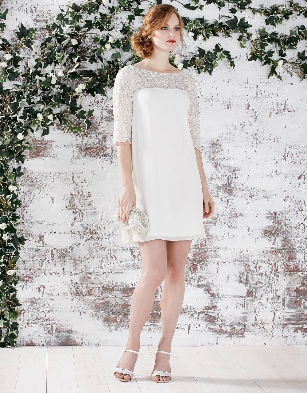 Wedding Reception Dresses to Suit All Styles   Reception, Wedding ...
