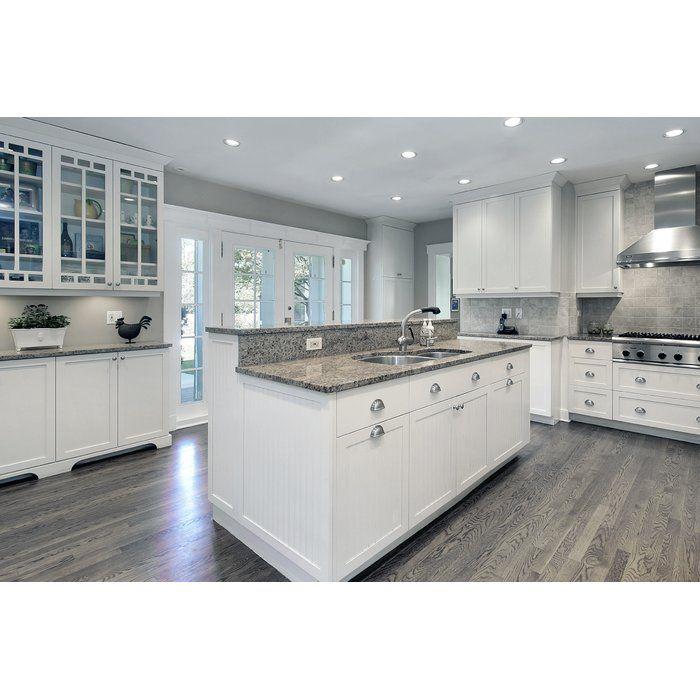 5 led recessed lighting kit modern kitchen