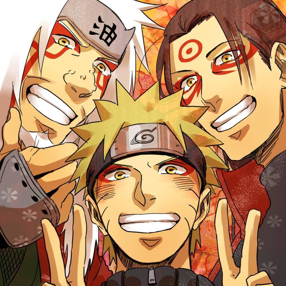 うずら on Eyeshadow, Naruto and Anime