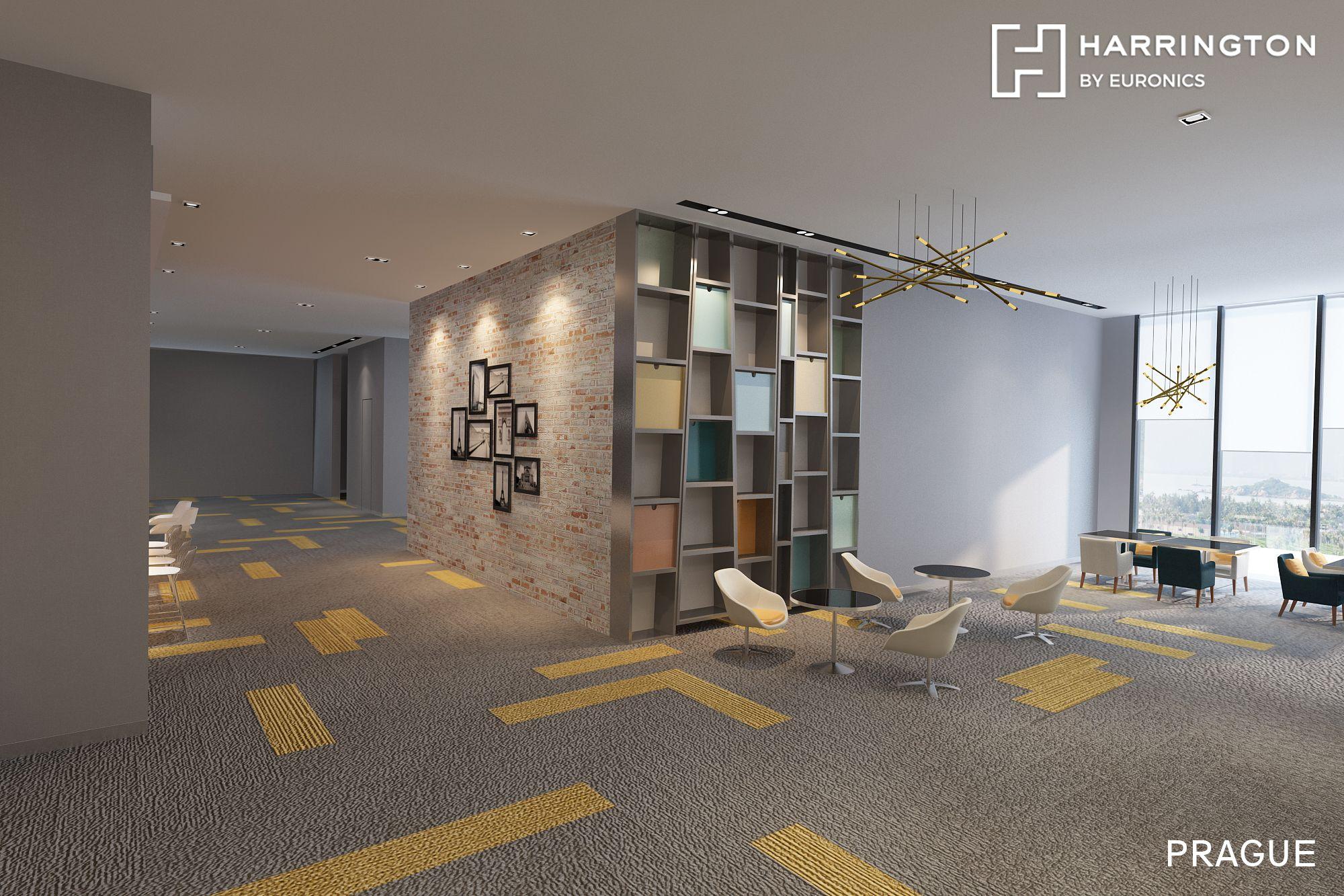 Prague Carpet Tiles Carpet Design Commercial Carpet Tiles