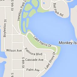 Map Of Leesburg Florida.Photos Maps Description For 729 Boylston Street Leesburg Fl