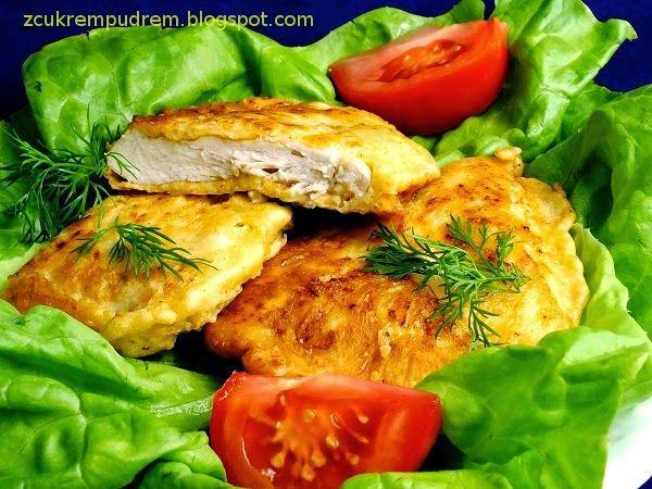Pyszna Odmiana Filetu Z Kurczaka Posmakuje Calej Rodzinie 3