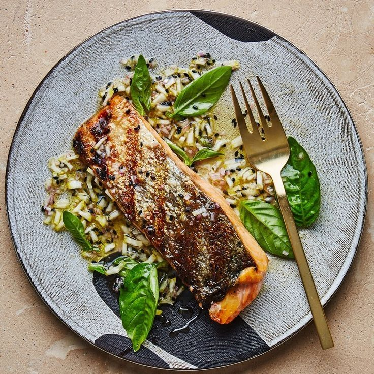 Salmon Recipes, Grilled