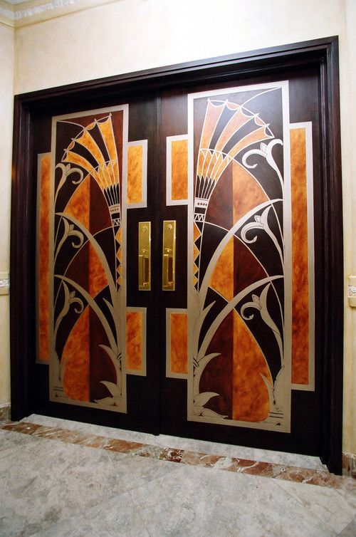 Difference Between Art Nouveau And Art Deco Designs Moderne Art