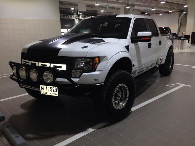Ford Raptor & Ford Raptor | Metal | Pinterest | Ford raptor and Ford markmcfarlin.com