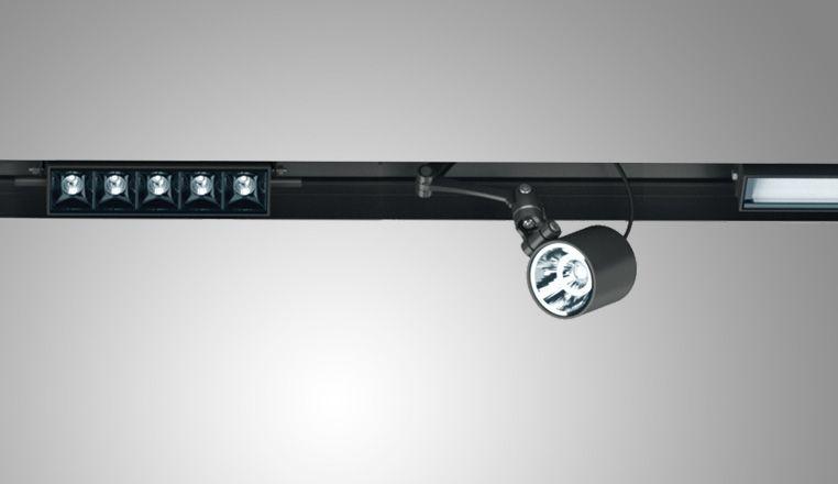 Laser Blade System53, design OMA - News iGuzzini #iGuzzini #LaserBladeSystem53