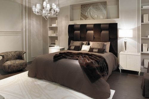 LUXURY HOME: Fendi Casa Home Collection | Great pictures | Pinterest ...