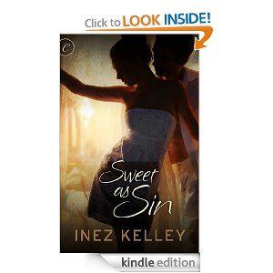 Review of Sweet as Sin by Inez Kelley