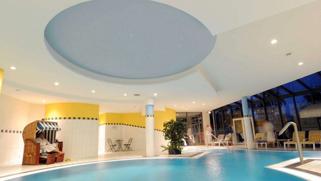 Spa Und Wellness Zentren Kreative Architektur: Privatspa