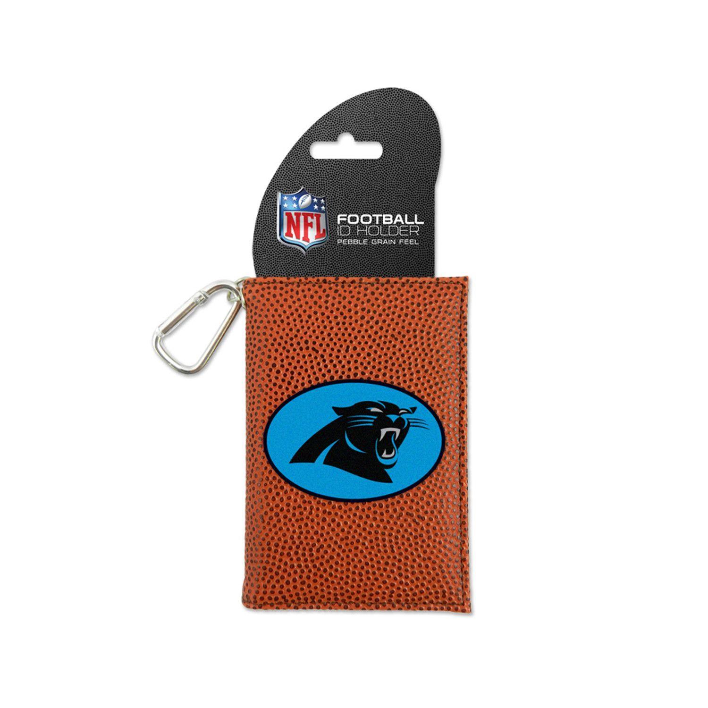 new arrival 59e0a e0614 Carolina Panthers Classic NFL Football ID Holder | Products ...