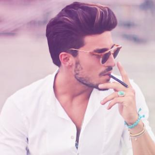 رمزيات شباب صور شباب جديدة صور رمزيات شباب حلوين 2020 Mens Sunglasses Beautiful Boys Mirrored Sunglasses Men