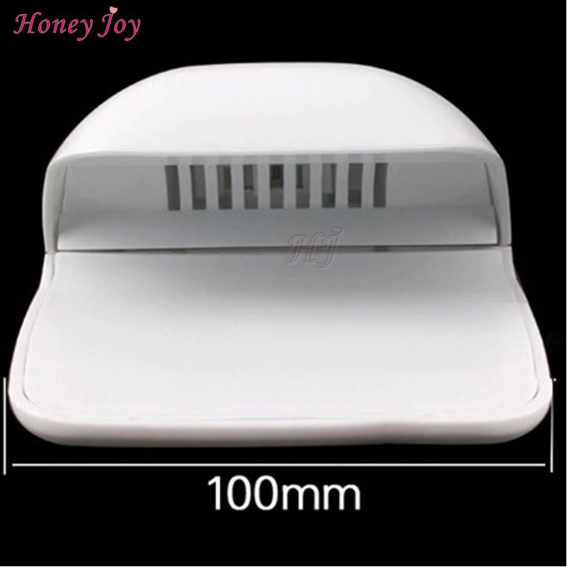 Mini Portable Nail Polish Dryer Fan Nail Art Drying Polish Glue Dry ...