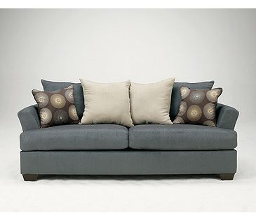 Signature Design By Ashley Melvin Queen Sofa Sleeper Sofa Bed Furniture Furniture