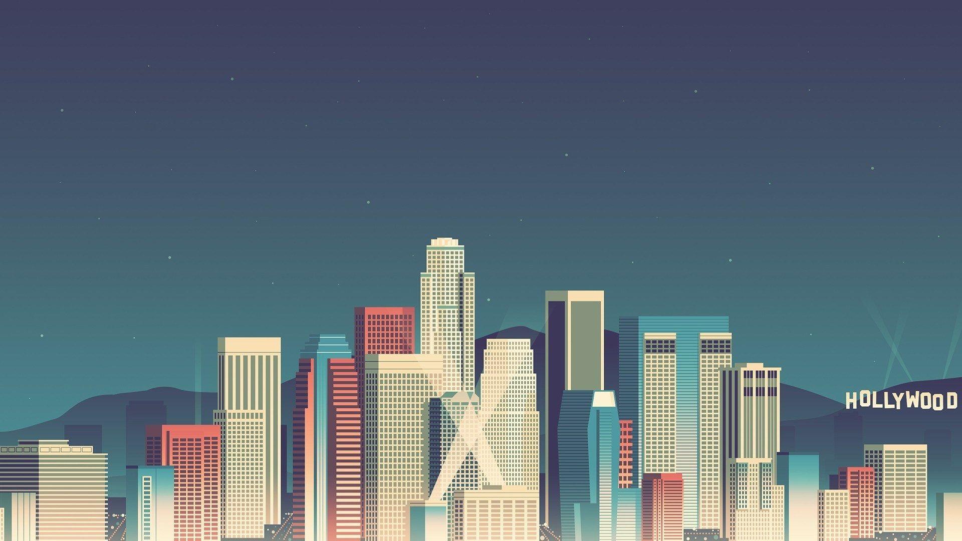 1920x1080 skycrapper wallpaper for desktop background