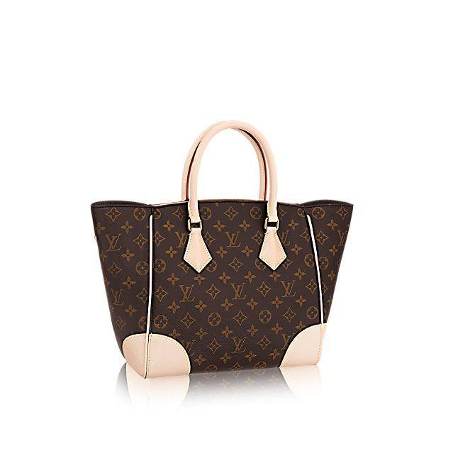 a416df2dbf3aa Louis Vuitton Phenix MM Handbag