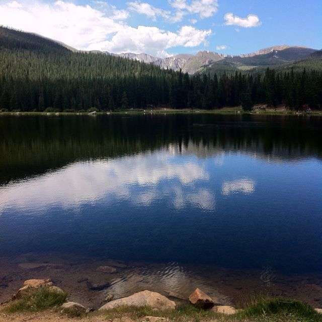 Denver News Echo Lake: Fishing Trip Later This Summer