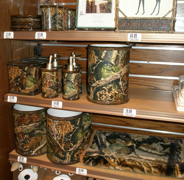 Best Pin By Fern Veil On They Call It Camo Camo Home Decor 400 x 300