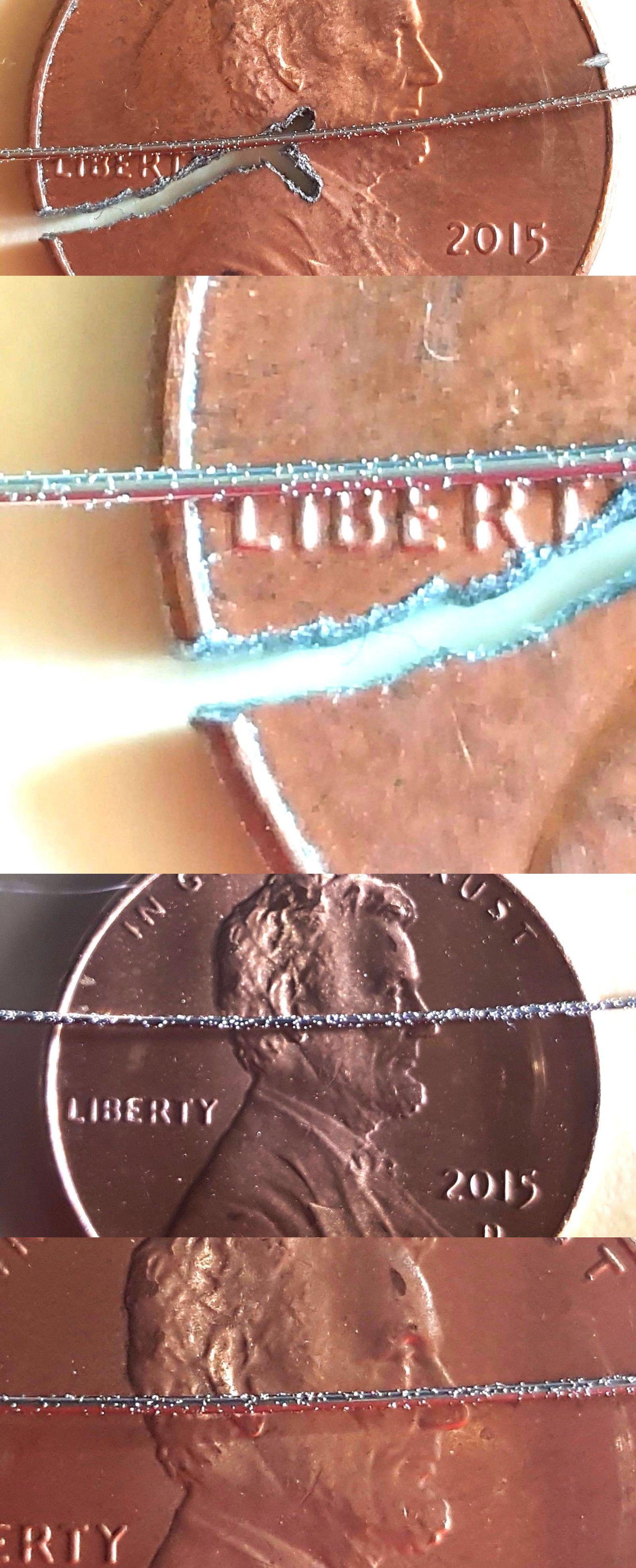 Glass Art Tools 3101: New Diamond Cutting Wire Saw Blade X 25Ft ...