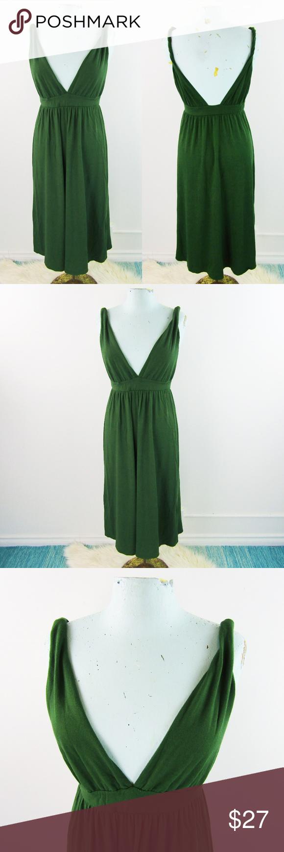 J crew twisted strap dress v neck pinterest green style flat