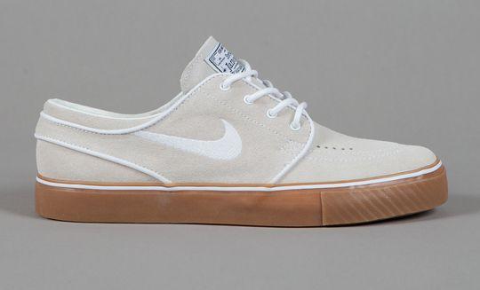 Nike Masculino SB Air Max Janoski 2 Skateboard Shoe (preto