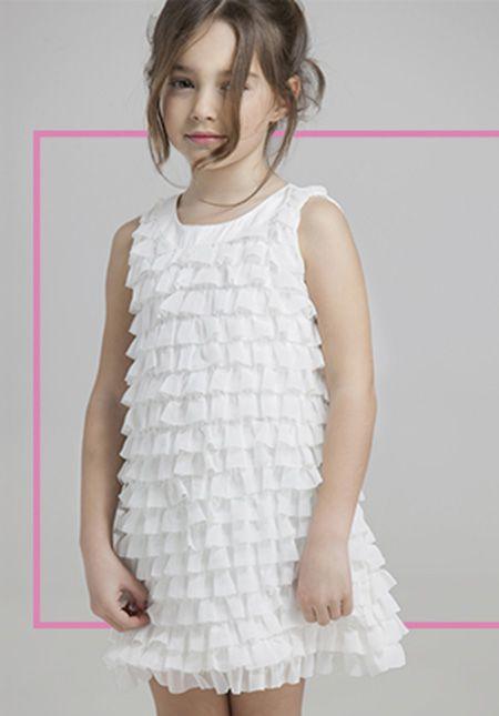 Oscurecer Manual Medicina  moda+primavera+verano+2018+tendencias+en+vestidos+de+nena.jpg (450×645) |  Vestidos para niñas, Vestidos niña verano, Vestidos nena fiesta