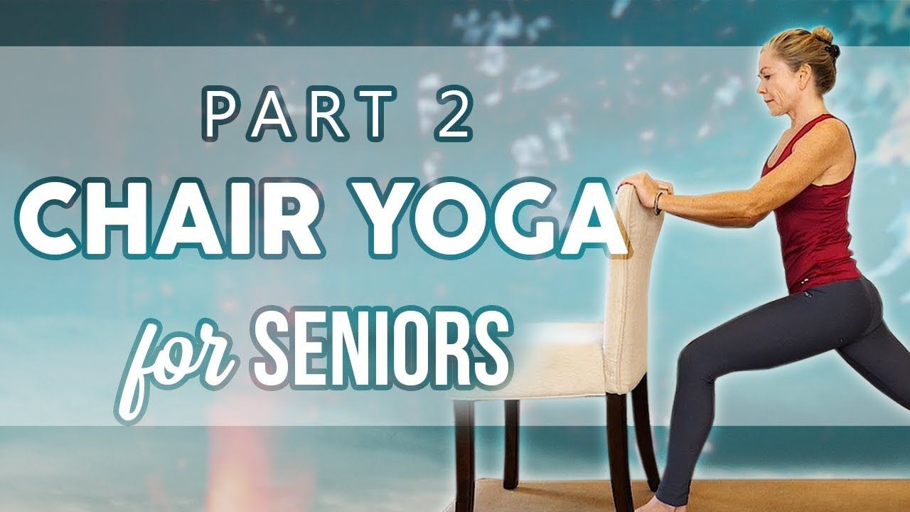 44++ Yoga classes for older beginners ideas in 2021