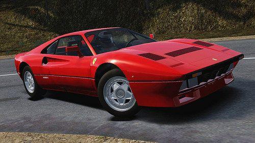 Assetto Corsa Ferrari 288 GTO Mod Beta 1 01 Released