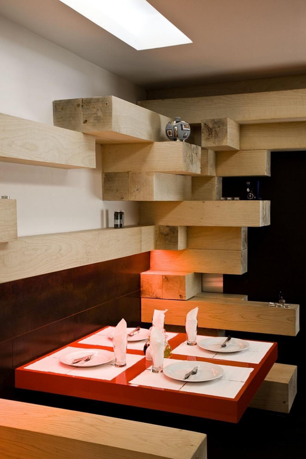 interior design images | Inspire Design Fancy Restaurant Interior ...