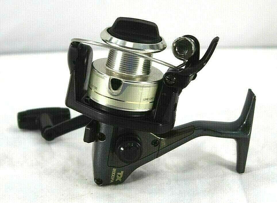 Shimano TX 2000 FA Spinning Fishing Reel #Shimano | Shop