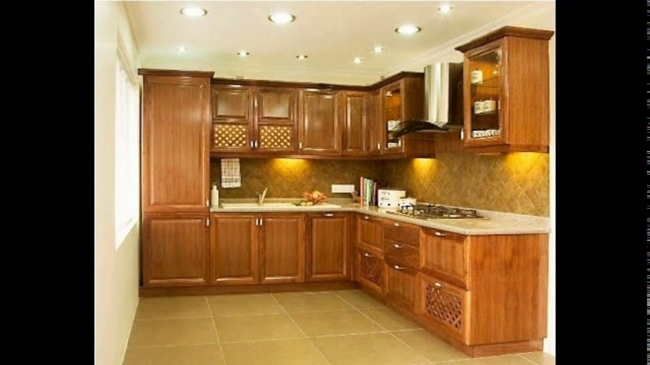 Kitchen Design For Small Space In India Kitchen Kitchen