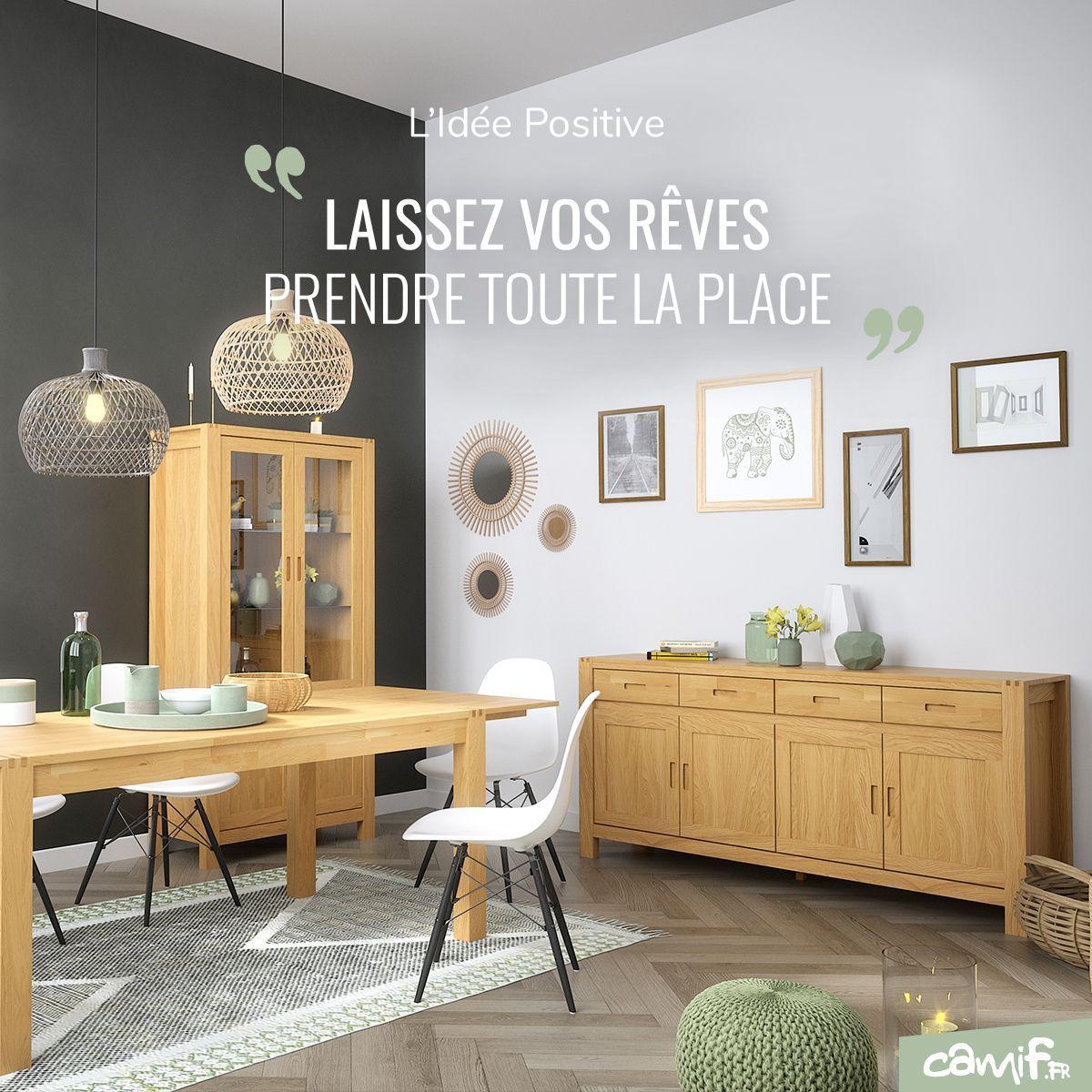 Epingle Par Camif Sur Lire Des Idees Positives Ca Fait Du Bien Mobilier De Salon Decoration Maison Meuble Design